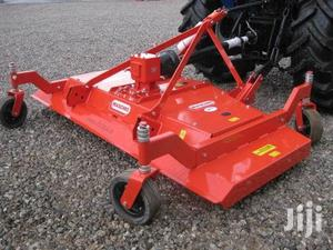 Hot Selling PTO Tractor Mounted Lawn Mower, High Quality