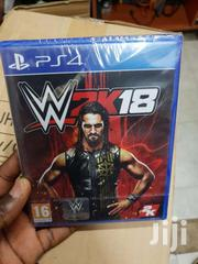 Wwe 2k18 Ps4 | Video Game Consoles for sale in Homa Bay, Mfangano Island