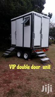 Mobile Toilets For Hire | Party, Catering & Event Services for sale in Nairobi, Nairobi Central