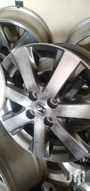 Honda Sports Rims Size 15set | Vehicle Parts & Accessories for sale in Nairobi, Nairobi Central