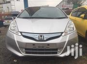 Honda Fit 2012 Silver | Cars for sale in Nairobi, Kilimani