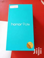 New Huawei Honor 9 Lite 32 GB Black | Mobile Phones for sale in Nairobi, Kilimani
