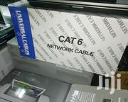 Cat6 Network Cable | Computer Accessories  for sale in Nairobi, Nairobi Central
