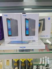 New Tecno DroidPad 7E 16 GB Silver | Tablets for sale in Nairobi, Kilimani
