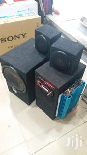 Installation Of Car Entertainment System In Houses/Pubs/Salons/Kinyozi   DJ & Entertainment Services for sale in Nairobi, Nairobi Central