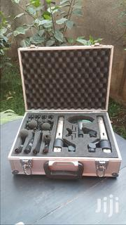 Akg Drum Set (Make Offers. Must Sell) | Audio & Music Equipment for sale in Nairobi, Nairobi Central