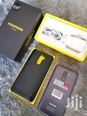New Xiaomi Pocophone F1 128 GB Blue | Mobile Phones for sale in Nairobi, Kilimani
