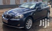 Lexus IS 2008 Blue | Cars for sale in Murang'a, Township G
