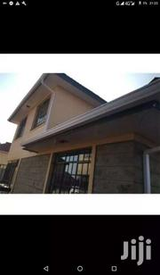 WHITE AND BROWN PVC RAIN GUTTERS AVAILABLE | Building Materials for sale in Nairobi, Imara Daima