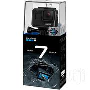 Gopro Hero 7 Black Action Camera + Extra USA Battery + 32GB Microsdhc | Cameras, Video Cameras & Accessories for sale in Nairobi, Nairobi Central