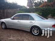 Mercedes Benz ,E240 W210 | Cars for sale in Kisumu, Kobura