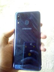 Samsung Galaxy A20 32 GB Blue | Mobile Phones for sale in Kajiado, Ngong