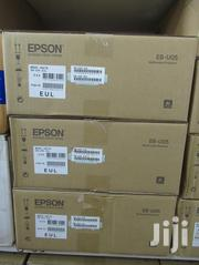 EPSON Wuxga Projector Uo5 With Full HD | TV & DVD Equipment for sale in Nairobi, Nairobi Central