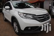 Honda CR-V 2012 White | Cars for sale in Nairobi, Kilimani