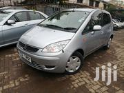 Mitsubishi Colt 2012 Silver | Cars for sale in Nairobi, Kilimani