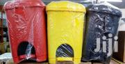 Assorted Coloured Pedal Bins | Home Accessories for sale in Nairobi, Nairobi Central