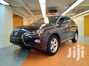 Lexus RX 2013 350 F SPORT AWD Black | Cars for sale in Mombasa, Ziwa La Ng'Ombe