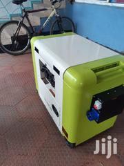 8kva Super Silent Kicho Generator | Electrical Equipments for sale in Nakuru, Molo
