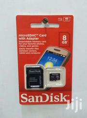 8GB Memory Card | Accessories for Mobile Phones & Tablets for sale in Nairobi, Nairobi Central