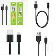 Oraimo Original Fast Charging Cables | Accessories for Mobile Phones & Tablets for sale in Nakuru, London