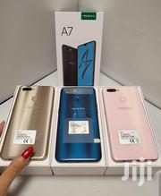 New Oppo A77 64 GB Gold | Mobile Phones for sale in Nairobi, Nairobi Central