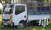 Nissan Atlas As Canter 2009 | Trucks & Trailers for sale in Nairobi, Nairobi Central