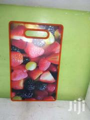 Flowered Chopping Board | Home Appliances for sale in Mombasa, Magogoni