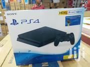 Sony Playstation 4 With 500GB | Video Game Consoles for sale in Nairobi, Nairobi Central