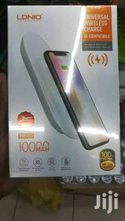 LDNIO PW1003 Universal Q1 Wireless Powerbank 10000 Mah | Accessories for Mobile Phones & Tablets for sale in Nairobi, Nairobi Central