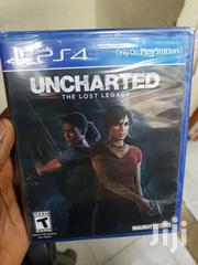 Uncharted Lost Legacy | Video Game Consoles for sale in Homa Bay, Mfangano Island