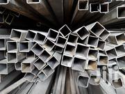Square Tube 1× 1 Inch Gauge 18 | Building Materials for sale in Kajiado, Ongata Rongai