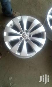 """Original VW Rims Size 17inch"""" 