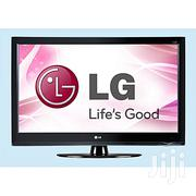 """LG TV 32"""" Available 