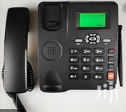Topsonic Fixed Wireless Dual Sim Desk Phone | Home Appliances for sale in Nairobi, Nairobi Central