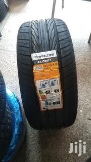 Quality Mazzini Tyres Size 245/45ZR/18 For Sale | Vehicle Parts & Accessories for sale in Kiambu, Hospital (Thika)
