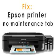 Repair And Maintenance Of All Epson Printers | Repair Services for sale in Nairobi, Nairobi Central