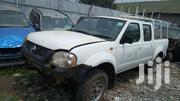 Nissan Pick-Up 2007 White | Cars for sale in Nairobi, Nairobi West