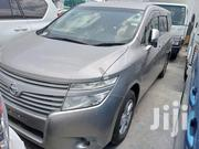 Nissan Elgrand 2012 Silver | Cars for sale in Mombasa, Shimanzi/Ganjoni