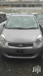 Toyota Passo 2012 Purple | Cars for sale in Mombasa, Tononoka