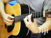 Acoustic Guitar Coach | Classes & Courses for sale in Nairobi, Nairobi Central