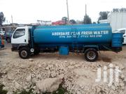 Water Boozer | Logistics Services for sale in Nairobi, Kahawa