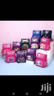 Kids Back To School Cartoon Themed Backpacks | Babies & Kids Accessories for sale in Nairobi, Nairobi Central