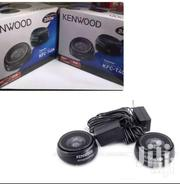 Kenwood KFCRT-40A Car Tweeters 280w | Vehicle Parts & Accessories for sale in Nairobi, Nairobi Central
