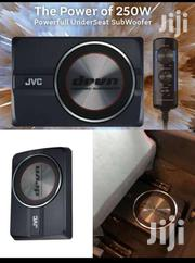 Brand New JVC Underseat Subwoofer, Free Delivery Within Nairobi Cbd | Vehicle Parts & Accessories for sale in Nairobi, Nairobi Central
