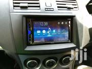 Pioneer AVH-A215BT Installed In Mazda Axela | Vehicle Parts & Accessories for sale in Nairobi, Nairobi Central