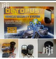 Octopus Car Alarm With Engine Immobilizer, Free Installation | Vehicle Parts & Accessories for sale in Nairobi, Nairobi Central