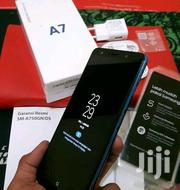 New Samsung Galaxy A7 Duos 64 GB Black   Mobile Phones for sale in Nairobi, Nairobi Central