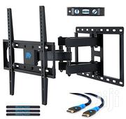 Tv Wallmounts Available | Accessories & Supplies for Electronics for sale in Kisii, Kisii Central