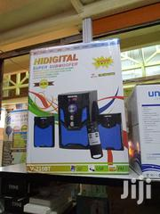 Digital Super Subwoofer System | Audio & Music Equipment for sale in Nairobi, Nairobi Central