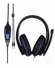 Headset Sades Tpower SA 701 Gaming | Computer Accessories  for sale in Mombasa, Tudor